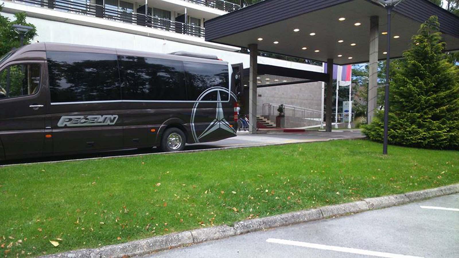 Mercedes Sprinter EURO 6